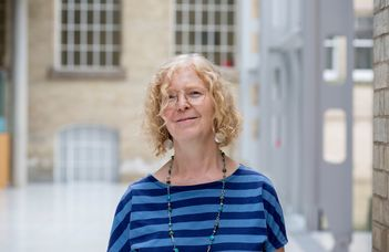 Professor Carrie Paechter's lectures at the Institute of Intercultural Psychology and Education