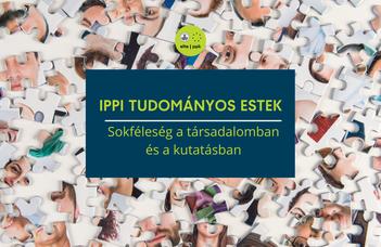 Az ELTE PPK Interkulturális Pszichológiai és Pedagógiai Intézetének tudományos műhelysorozata